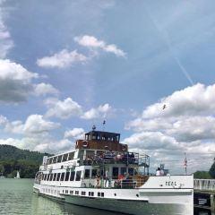 Windermere Lake Cruises User Photo