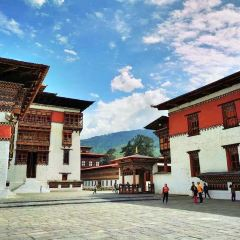 Changangkha Lhakhang用戶圖片