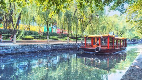 Ji'nan Huancheng Park