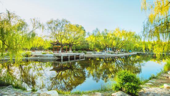 滿都海公園