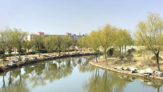 Qingkou Ecological Park (East Gate)