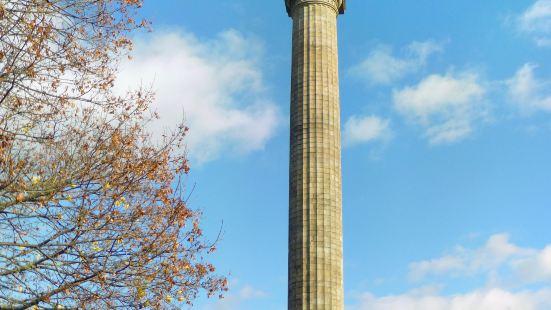 Waterloo Column