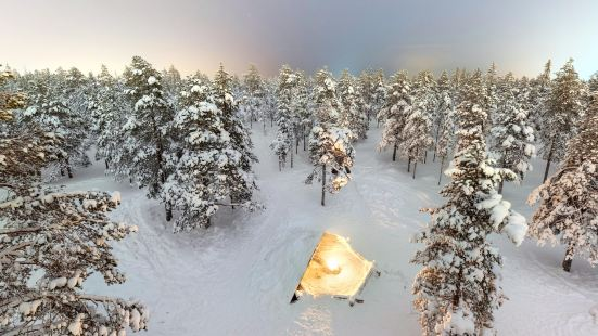 Ounasvaara Ski Centre