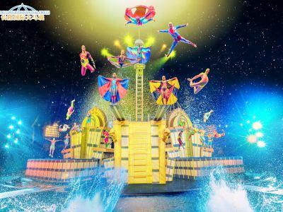 長隆國際馬戲大劇院