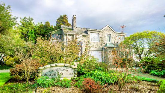 Gertrude Lawson Museum