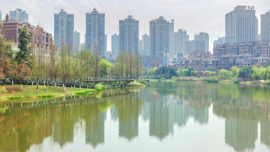 Rongqiao Park