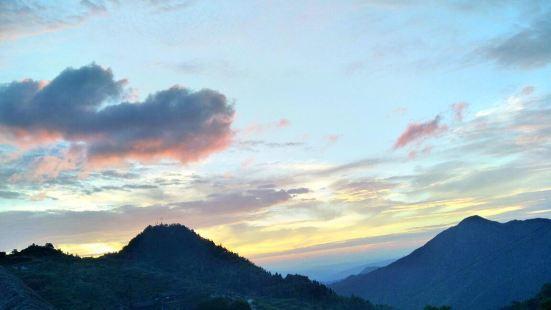 Huxing Mountain