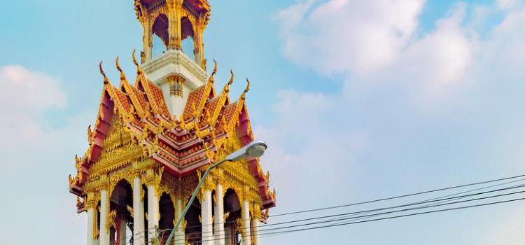 Wat Chana Songkhram1