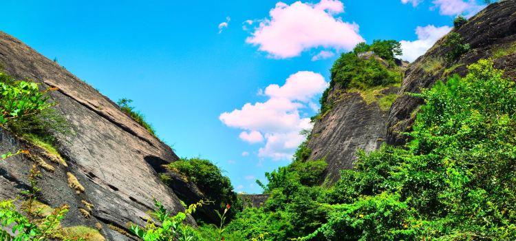 Zhu'an Village3
