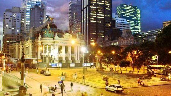 Floriano Square