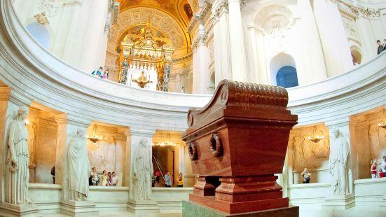 Napoleon's Tomb