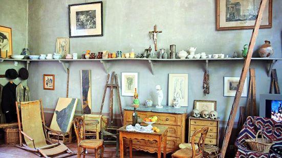 Musee Atelier de Cezanne