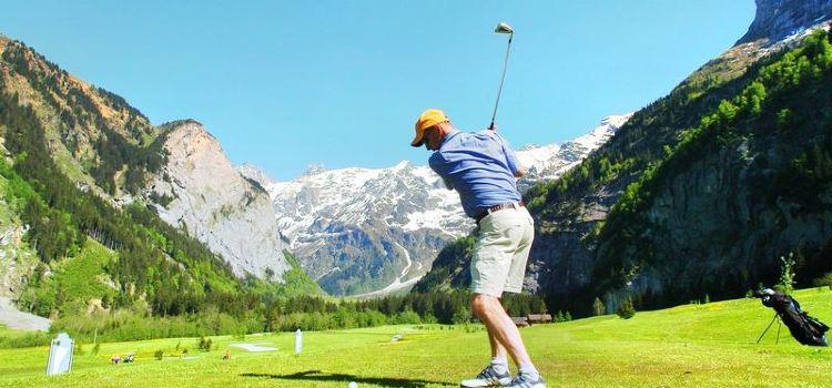 Golfclub Engelberg-Titlis