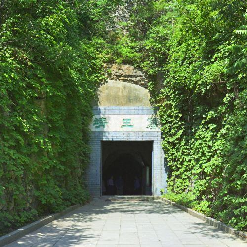 Mancheng Han Tomb