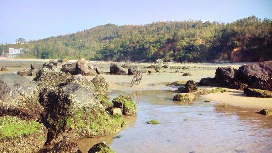 Dashu Island