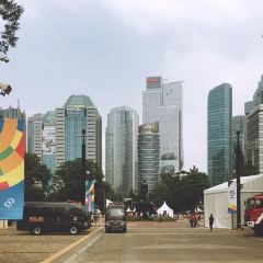 Jakarta Convention Center User Photo