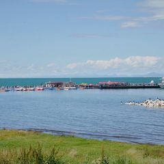 Qinghai Lake Erlangjian Scenic Area User Photo