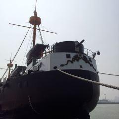 Dingyuan Warship User Photo