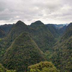 Libo Maolan National Nature Reserve User Photo