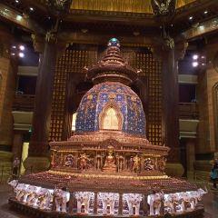 Lingshan Giant Buddha User Photo