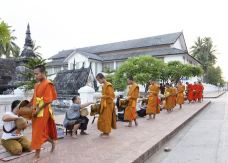 迈佛寺-琅勃拉邦-hiluoling