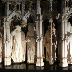 勃艮第公爵宮用戶圖片