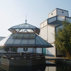 Suzhou Museum User Photo