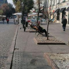 德里巴索沃斯卡亞街景用戶圖片