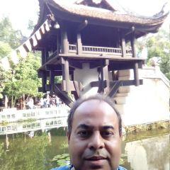 One Pillar Pagoda User Photo
