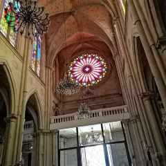 石室聖心大教堂用戶圖片