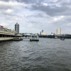 Chao Phraya User Photo