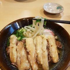 Hagakure Udon User Photo