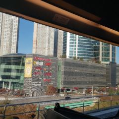 Cheonan–Asan Station (천안아산역) 여행 사진