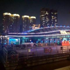Pearl River Night Cruise User Photo