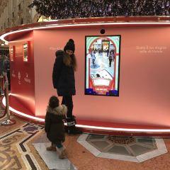埃馬努埃萊二世長廊用戶圖片