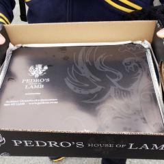 Pedro's House of Lamb User Photo