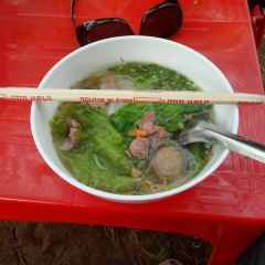 Wat Preah Prom Rath User Photo