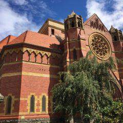 Launceston Town Hall User Photo
