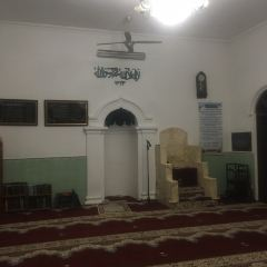 Al Nour Mosque User Photo