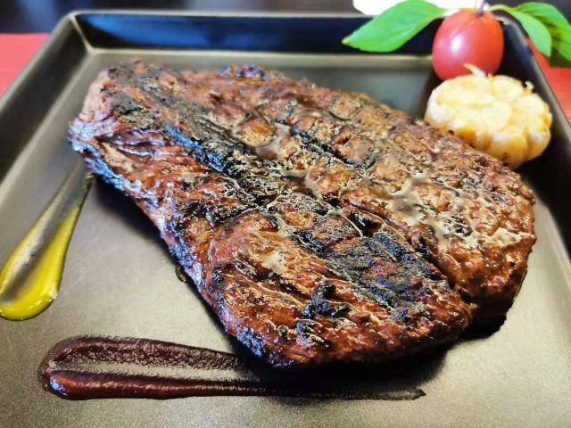 Churrasco Phuket Steakhouse