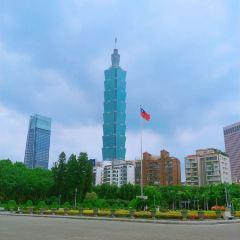 샹산 여행 사진