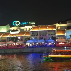 Clarke Quay User Photo