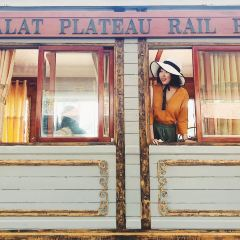 달랏 - 기차역 여행 사진