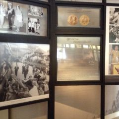 King Chulalongkorn Memorial Exhibition User Photo