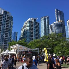 Harbourfront Centre User Photo