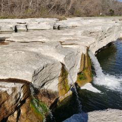 McKinney Falls State Park User Photo