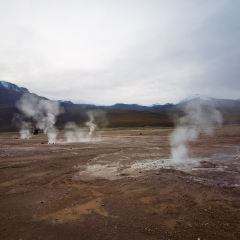 Tatio Geysers User Photo