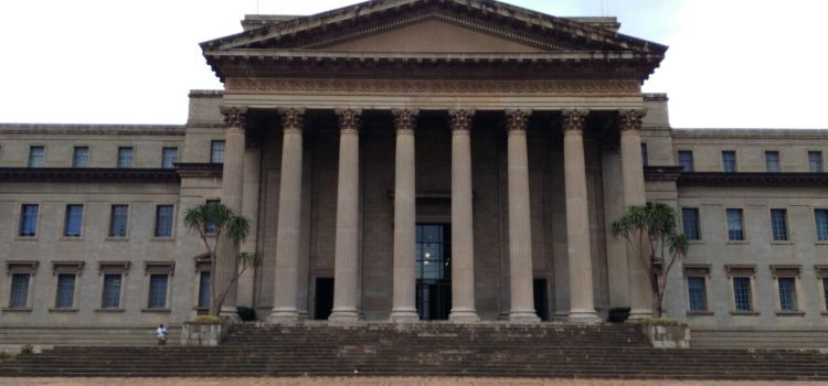 Witwatersrand (Wits) University3