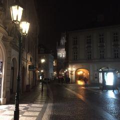 Celetna Street User Photo