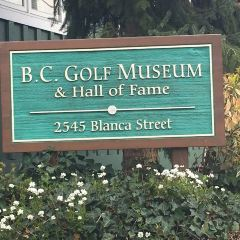 BC Golf Museum and Hall of Fame User Photo